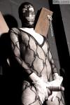 cross dressing fetish shoots for men by female photographer Gina Lorenz