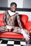 Male erotic fantasy photo shoots by female photographer Gina Lorenz