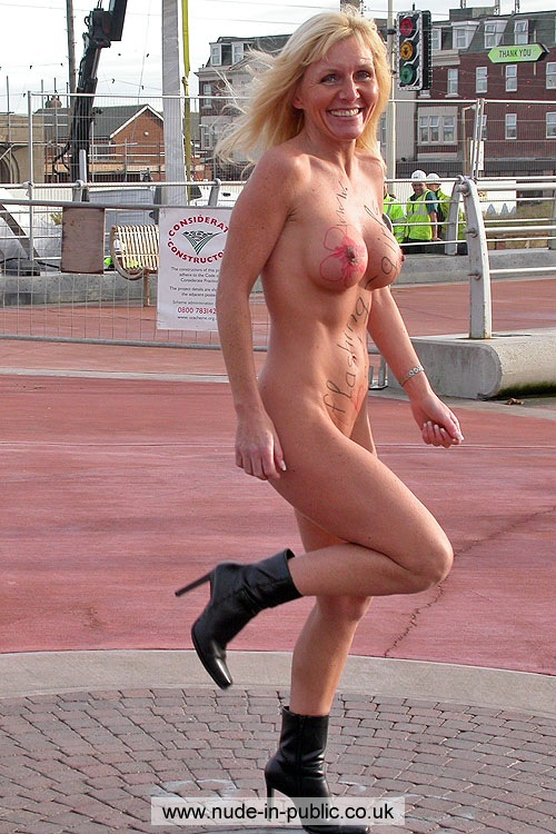 Have Mature naked in public wife recommend