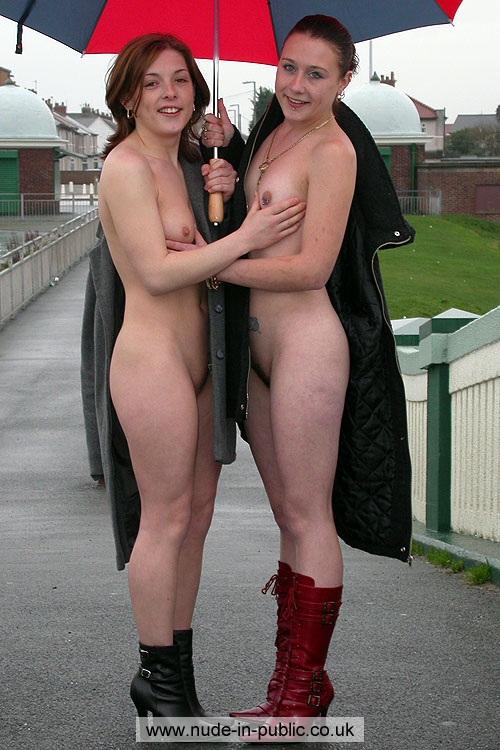 Real uk girls naked